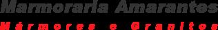 Marmoraria Amarantes Logo